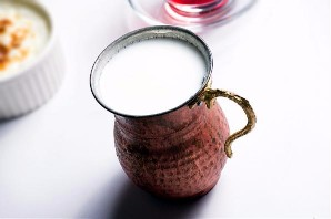 Turkish Yogurt Drink